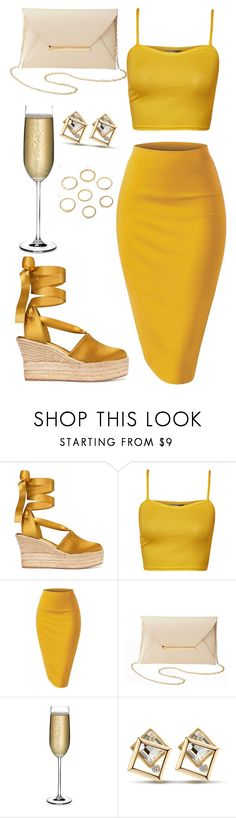"""""""Espadrilles"""" by nagihaneren on Polyvore featuring Tory Burch, WearAll, Charlotte Russe and Nude"""
