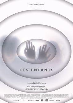 LOS NIÑOS (LES ENFANTS) | Jean-Sébastien Chauvin · Fantástico · Francia · 2014 · 32 min