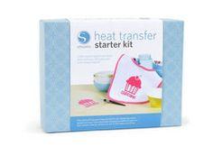 Silhouette America - Starter Kit - Heat Transfer $39.99