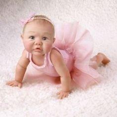 Tutu Tiny Ballerina: