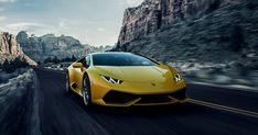 Lamborghini Huracán Coupè: technical specifications, pictures, features, design, and performance