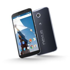[International Giveaway] Win A 32GB Midnight Blue Nexus 6 From Android Police And Listen