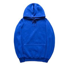 CORIRESHA Street Style Cotton Plain Color Drawstring Hoodie Sweatshirt  Rapper Hoodies, Nasa Hoodie, Sleeve 58c52e644e