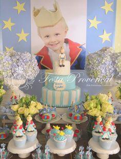 Festa Provençal - Site Oficial: Pequeno Príncipe