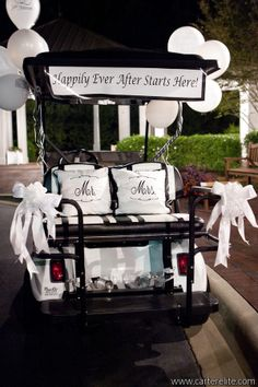 lake wedding - Lemiga Events - Destination Wedding and Event planners in Atlanta Georgia - www.lemiga.com - North Carolina Wedding - Trump National Golf Club - CARTERelite Studio - wedding exit
