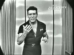 Jack Lalanne Face Workout 15 of 30 - YouTube