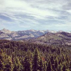 Yosemite - 2014