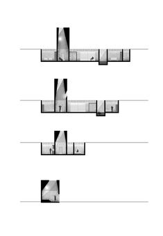 Architecture Drawings, Concept Architecture, Architecture Details, Architecture Diagrams, Architecture Presentation Board, Presentation Design, Presentation Boards, Architectural Presentation, Architectural Section