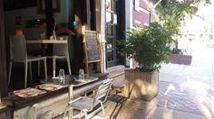 Basics: Cuisine: Tuscan Italian / Mexican Address: 647 East 11th street NY, NY @ Ave C Neighborhood: Alphabet City East Village Phone: 212-777-3355 Hours: Mon-Th 5:30pm-11pm Fri 5:30pm-11:30pm Sat 11:30am-11:30 pm Sun 11:30am-11pm Price: $ Menu: http://icoppidimatilda.com/menu.html #Restaurant Review #ForkAndBib #KidFriendly #KidFriendlyRestaurant #NYCRestaurant #NYCKidFriendly