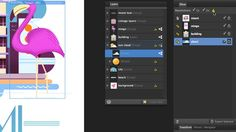 Affinity Designer - Tutorials