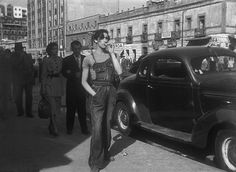 Los olvidados, de Luis Buñuel, Ciudad de México, 1950