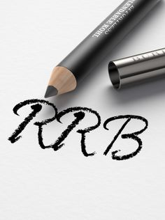 A personalised pin for RRB. Written in Effortless Blendable Kohl, a versatile, intensely-pigmented crayon that can be used as a kohl, eyeliner, and smokey eye pencil. Sign up now to get your own personalised Pinterest board with beauty tips, tricks and inspiration.