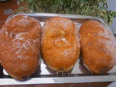 Luzmary y sus recetas caseras: donut