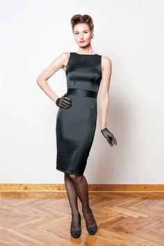 Yvonne Warmbier -- more at --> http://pinup-fashion.de/6837/yvonne-warmbier-exquisites-pinup-label-aus-berlin/