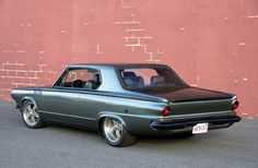 1963 Dodge Dart GT...Re-pin brought to you by agents at #HouseofInsurance #Eugene, Oregon for #carinsurance.