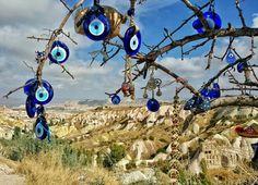 Pigeon valley #cappadocia #turkey