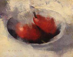 Douglas Fryer | Anjou Pears  | Illume Gallery of Fine Art
