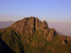 agulhas negras mountain