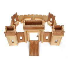 fortress castle - Castle - Playing | Nova Natural Toys & Crafts