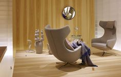VITRA GRAND REPOS FROM SPACE FURNITURE
