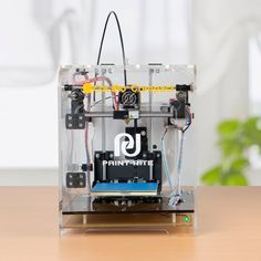 CoLiDo Compact 3D Printer Includes 250g White Filament No Colour