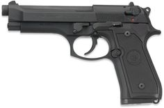 Beretta M9 Took the place of my 1911. I was not happy with it. I carried this one for several years and again on several contracts. I will go ahead and say I don't like it. Does it do the job? Yeah, but there are a lot of others that do it better. I have seen to many issues with them and never been pleased with the ergonomics of it. The de-cock/safety is horrible, and probably has a few deaths that could be blamed on it. Not a fan, but I never had a problem making it do what it was supposed…