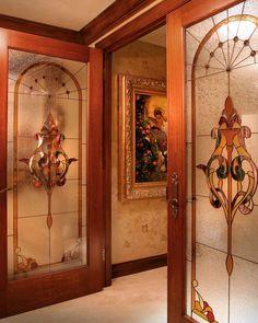Luxury Interior Design In Rich Jewel Tones by Perla Lichi photo-6