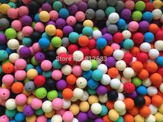 Cheap bead all you can bead, Buy Quality beads 10mm directly from China beaded bead necklace Suppliers: Features 100% silicone beads (similar to pacifiers and nipples)  Soft on babies gums and emerging teeth  No BPA, p