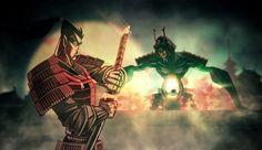 Odhodlaný samuraj pomocou katany a iných dobových zbraní bojuje proti démonom vo feudálnom Japonsku. Cesta bojovníka je zaujímavá, ale má aj svoje neduhy.
