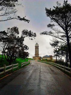 Faro del Cabo Mayor  #Cantabria #Spain