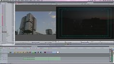 Editing, what excite me more.Azimut¹, teaser: work in progress