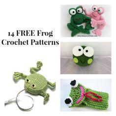 12-free-frog-crochet-patterns-thesteadyhandblog