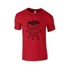 Achilles sarok? Akkor ezt a pólót imádni fogod! #póló #viccespóló #poénospóló Mens Tops, T Shirt, Fashion, Supreme T Shirt, Moda, Tee Shirt, Fashion Styles, Fashion Illustrations, Tee