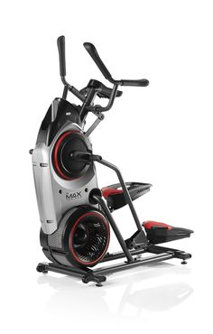 Introducing the M5, the most fully featured Bowflex Max Trainer. Save time with the breakthrough 14-minute Max Interval workout or choose from 9 other pre-programmed workouts for longer sessions. Either way, you'll get a great cardio workout with an ultra-smooth, low-impact motion, and burn up to 2.5X more calories. The M5 has it all: Computer-controlled resistance, Bluetooth smart technology, premium grips, backlit display, target-zone monitoring and a compact design that fits almost any…