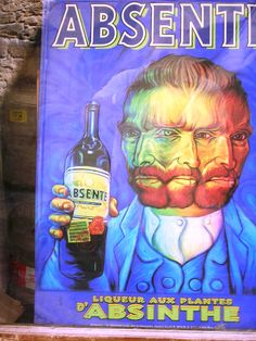 Vincent van Gogh - Dordogne France