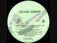Julian Jonah - It's A Jungle Out There (Soho Dub) Knuckles & Morales - 1990 - YouTube