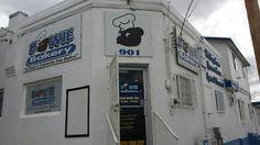 El Paso Tx/Bowie Bakery