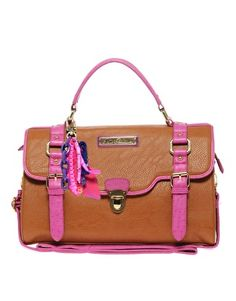 Paul's Boutique Sacha Satchel