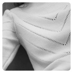 #molli winter pointelle knit sweater in stores and on Molli.com #knitwear #timeless
