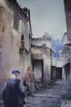 Rick Huang (b. 1978) China