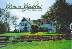 prince edward island anne of green gables  | Recent Photos The Commons Getty Collection Galleries World Map App ...