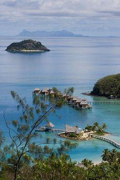 Fiji – Island of Love #travel #travelphotography #travelinspiration