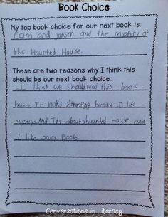 The Gift of Reading:  Hook Students In With Book Choice & Wrap Up the Books Like a Present- FREEBIE