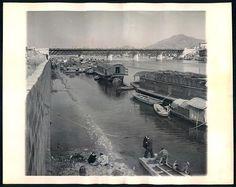 Press Photo 216 新闻老照片-桂林漓江 1944