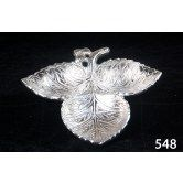 silver-coated-ivy-leaf-dish-muhenera-presents-athish-collection-548