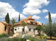 Supertone Records vintage residential recording studio, Estivella, Valencia, Spain