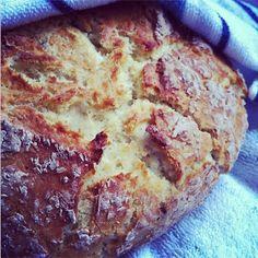 Catholic Cuisine: Traditional Irish Soda Bread