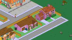 Vecindarios de Springfield