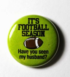 Being a football Coach's Wife