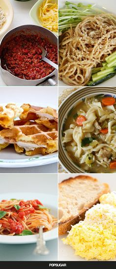 17 family-friendly pantry meals perfect for snow days (no grocery runs required)!